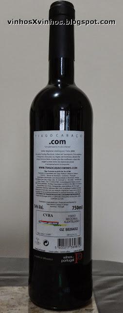 Vinho estremoz