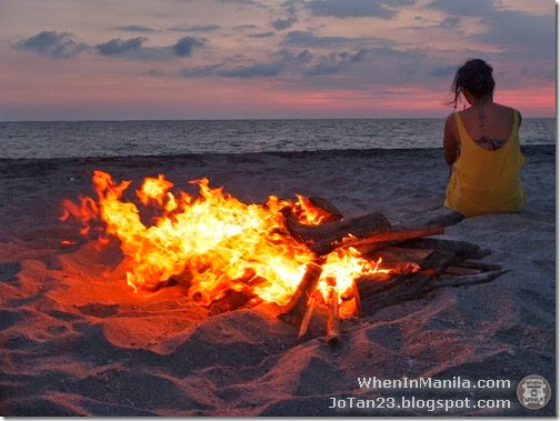 zambawood-resort-zambales-philippines-jotan23-bonfire-by-the-beach
