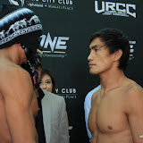 ONE FC Pride of a Nation Weigh In Philippines (82).JPG