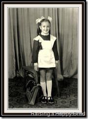 Soviet Union - First Grade
