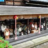 Edo Wonderland in Nikko, Totigi (Tochigi) , Japan