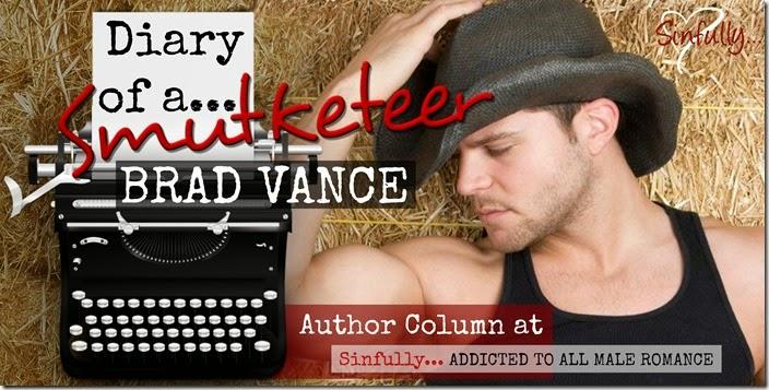 Brad Vance Diary of a Smutketeer