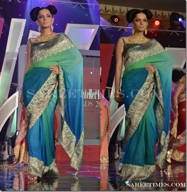 Sruthi_Sancheti_Saree