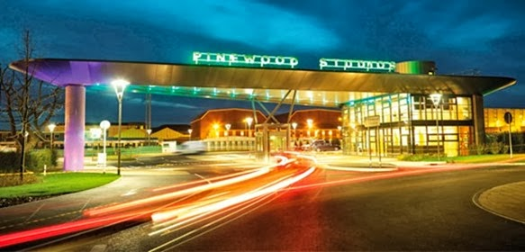 Pinewood-Studios