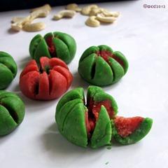 kaju lotus piece
