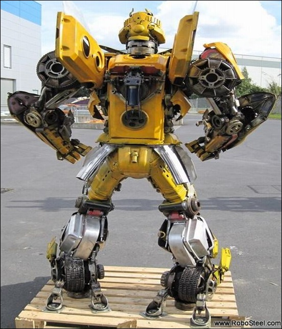 transformer-from-camaro-parts-6