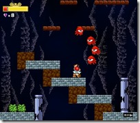 Super Kid Icarus Screenshot