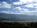 South Island - Kaikoura