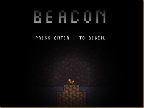 BEACON タイトル