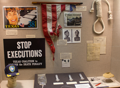 Texas Prison Museum 8