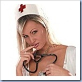 jogo do beijo na enfermeira