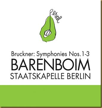 Barenboim Bruckner Peral