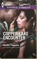 Copper Lake Encounter;