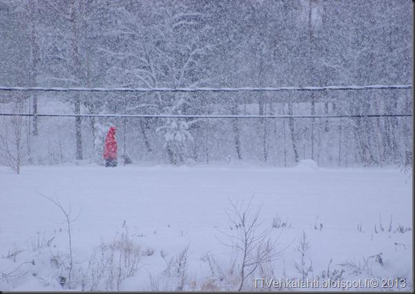 päivä lumi 010