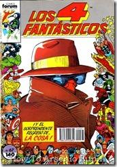 P00068 - Los 4 Fantásticos v1 #67