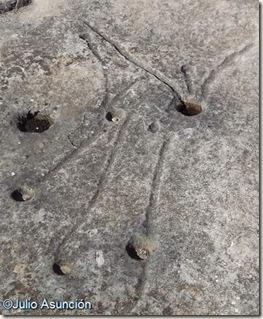 El Arabilejo - Petroglifos - Yecla