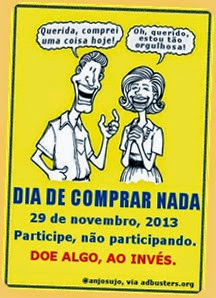 Black Friday_Dia de Comprar Nada - @anjosujo