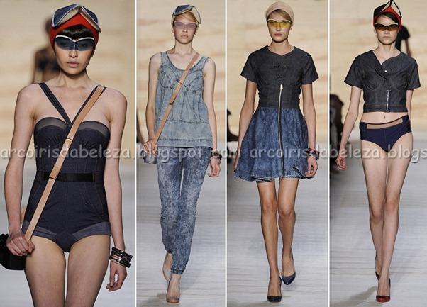 Jeans 2012, Blog Arco Íris da Beleza