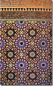 mosaic-dado