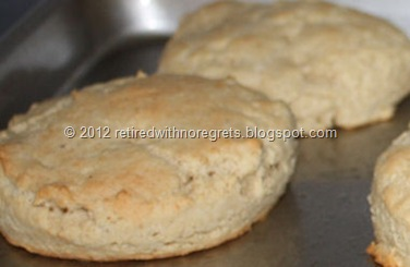 KAF Self-rising Biscuits