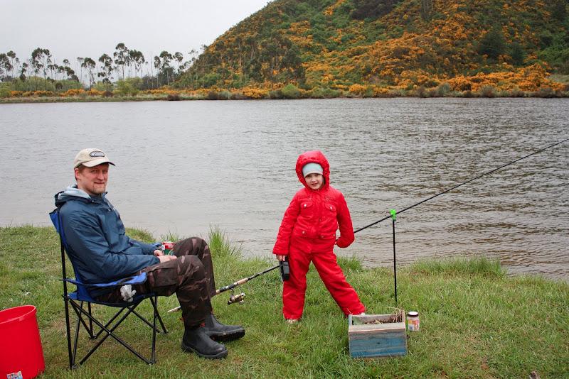 куда съездить на рыбалку с палатками