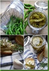Pepper Peperoni Verdi Aceto