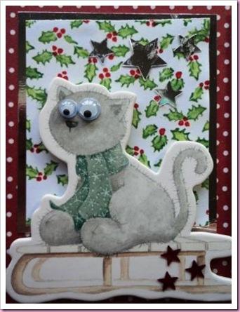 Advent Calendar Days till Christmas