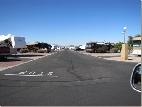 Tucson Drive & Mt. Lemmon 001