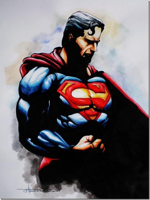 Superman,Jerry Siegel,Joe Shuster,Kal-El,Clark Joseph Kent,Christopher Reeve (127)