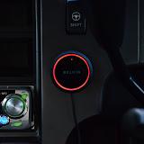 F4U037QEのイルミネーション・未接続
