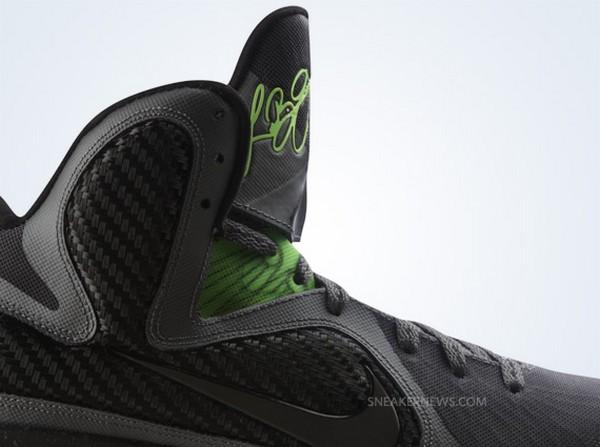Catalog Images of Upcoming Nike LeBron 9 8220Dunkman8221
