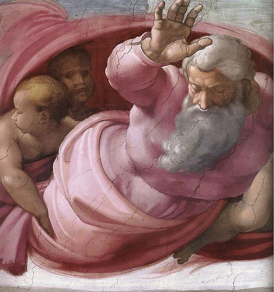564px-Michelangelo,_Separation_of_the_Earth_from_the_Waters_02.jpg