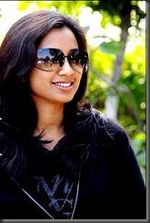 singer shreya