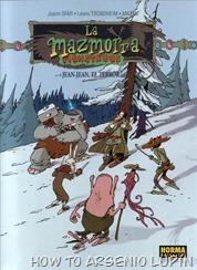 P00023 - La Mazmorra 23 - Monstruo