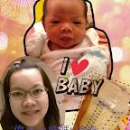 【乳腺疏通】台北的愉旋媽咪~還在坐月子 每餐就有160CC 以上的母乳唷!
