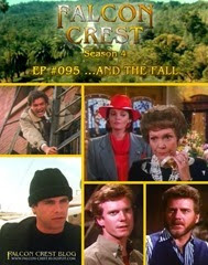 Falcon Crest_#095_And The Fall