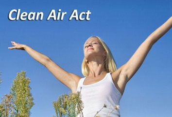 clean-air-act