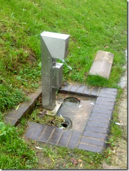 new water point design