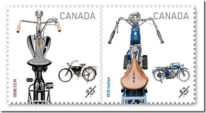 Photo: Canada Post web site