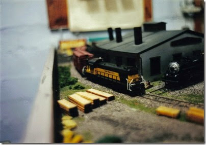 07 My Layout in Summer 2002