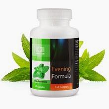 Evening Formula / Вечерна формула
