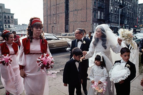 X03 wedding east harlem 1970