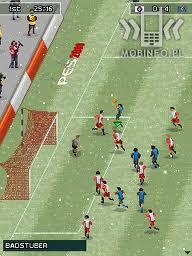 Descargar juego PES 2011 para celulares gratis