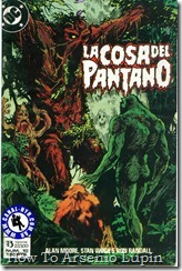 P00010 - La Cosa del Pantano #48