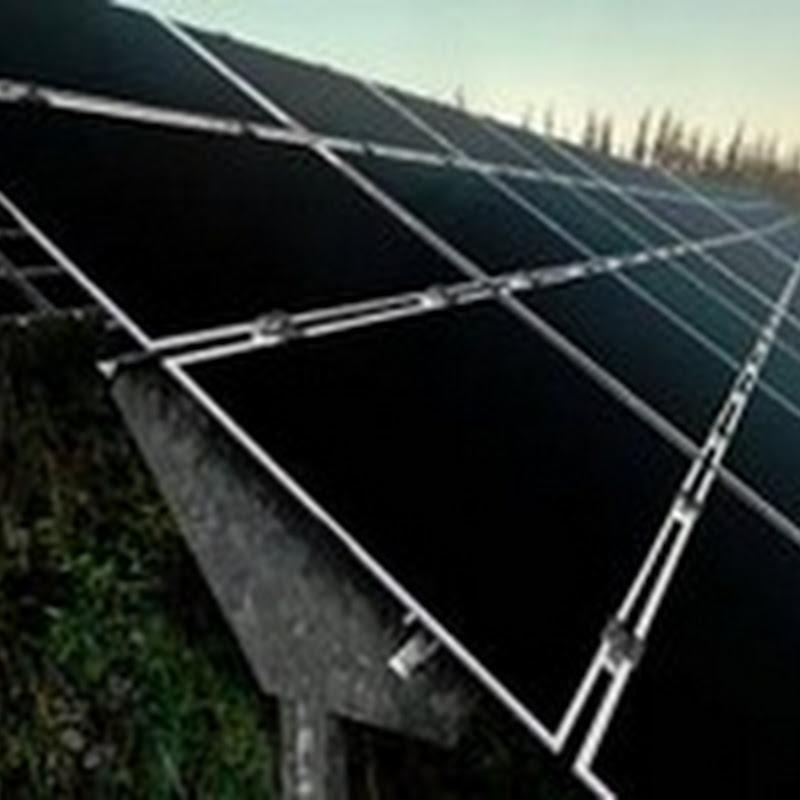 Dispositivos Solares reducen 50% el pago en electricidad