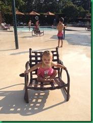 CL pool