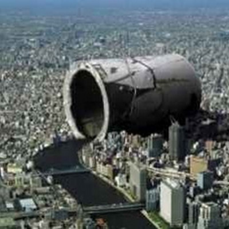 Destruição do Meio Ambiente e o Colapso de Civilizações