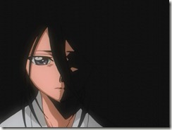 Bleach 19 Rukia Despairs
