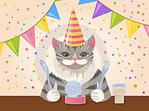 cute-birthday-cat-prev1257390939JHnUae