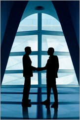 Closing The Deal - iStock_000003393797XSmall